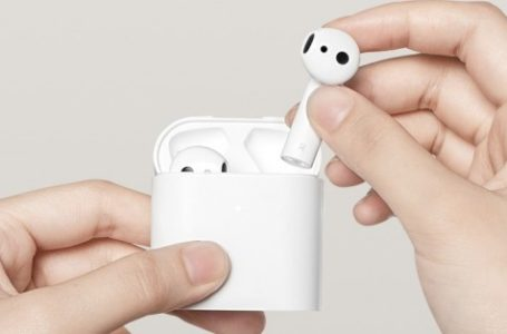 Xiaomi Mi Air 2S – The Best Budget Earbuds That You Can Buy