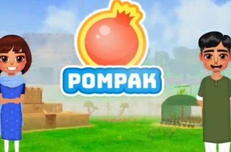 pompak