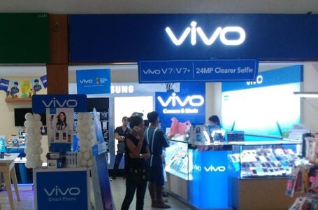vivo Ranked Among Top 5 Global Smartphone Brands in 2020 By IDC